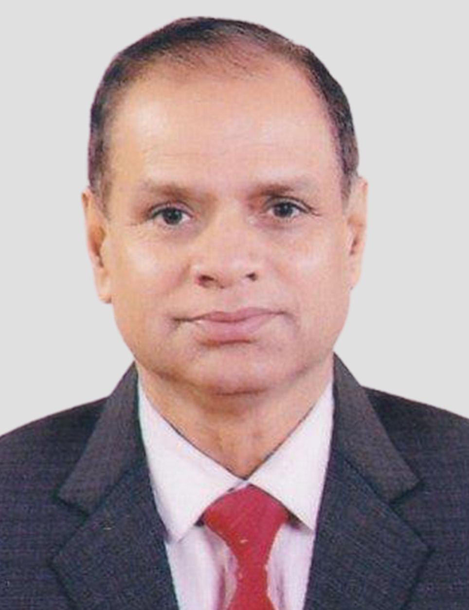 Mr. Rishiram Gautam