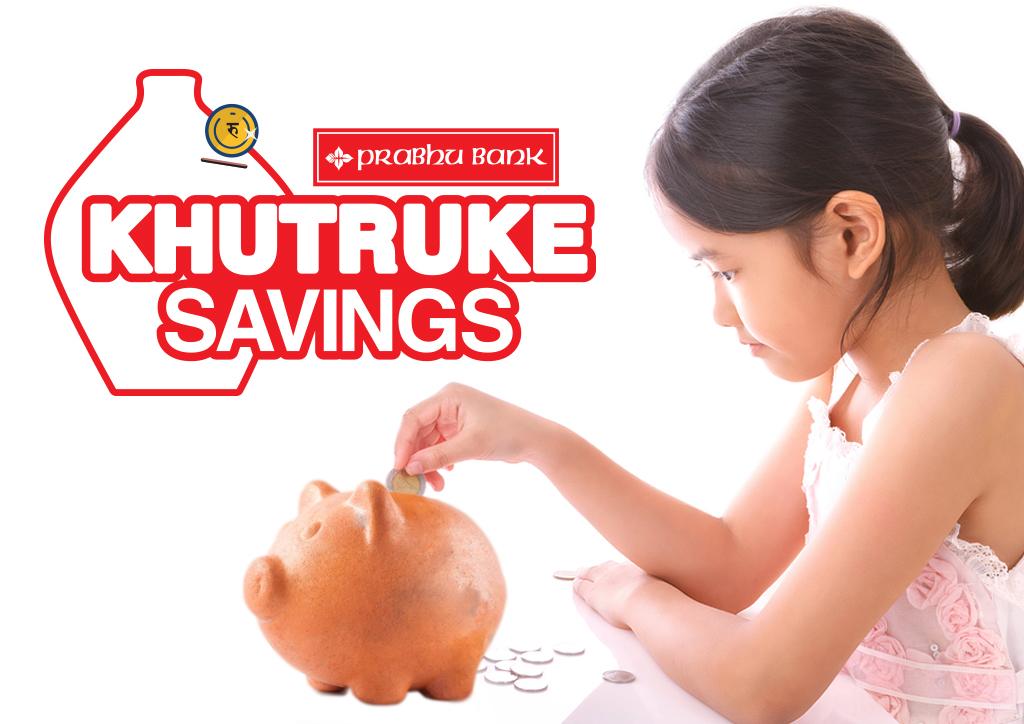 Khutruke Savings